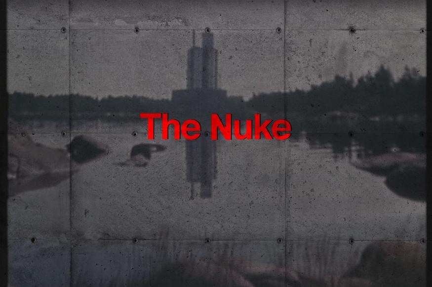 THE NUKE PROJECT
