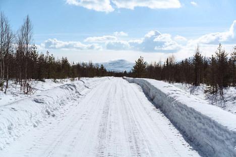 Kilpisjärvi, Lapland