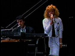 Festival Piano-bar 1987