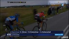 Tour de France - France 3 - 11 juillet 2
