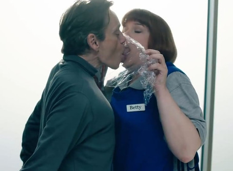 Chris Kattan feature film trailer