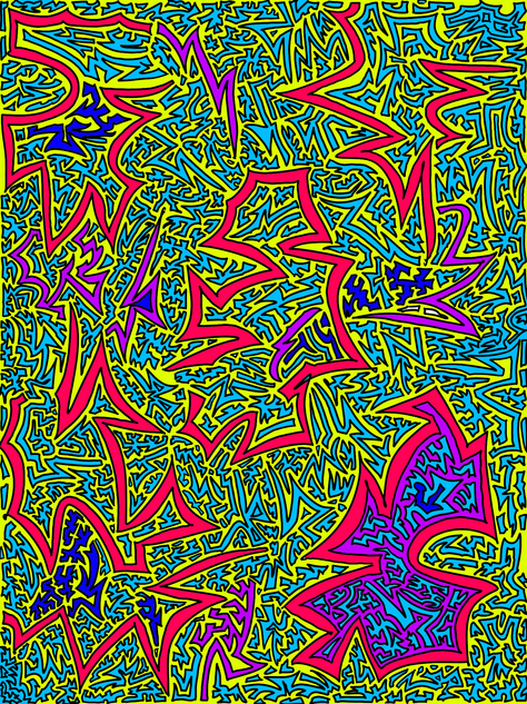 electric pop
