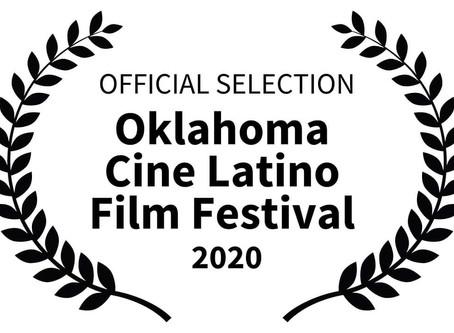 Oklahoma Cine Latino film festival