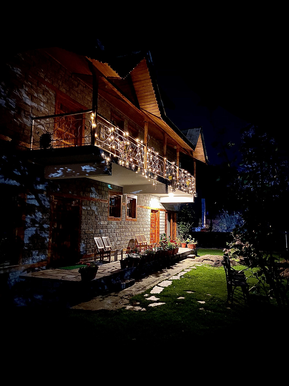 Location: Casa Bella Vista