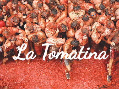 "Nine ""Need To Know's"" about the La Tomatina Festival of Buñol"