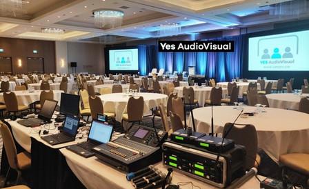 Business Meeting Webcast