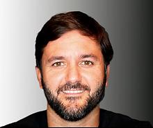 Daniel Suarez CEO Zapiens