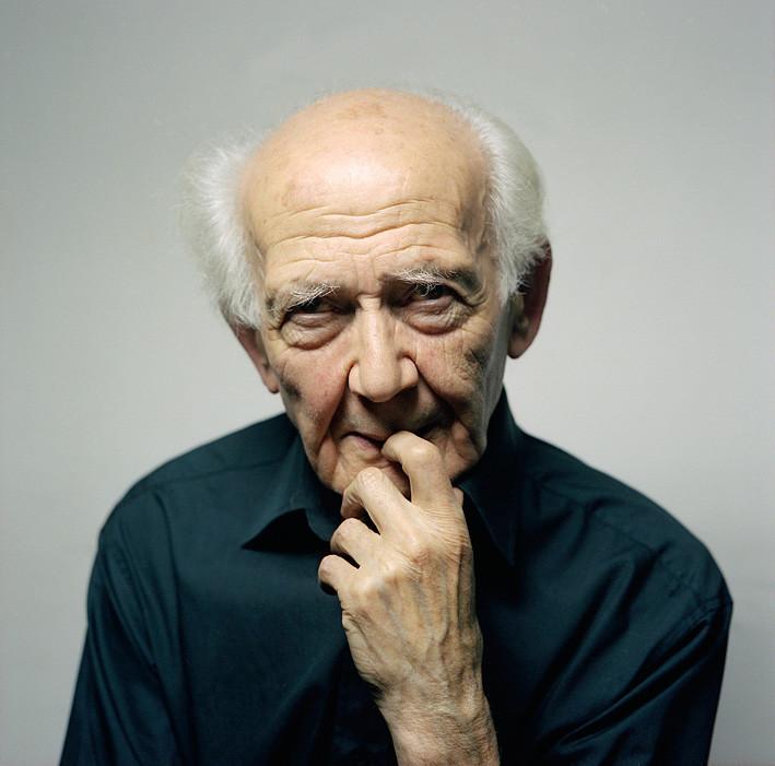 ¿Cómo me identifico con Zygmunt Bauman?