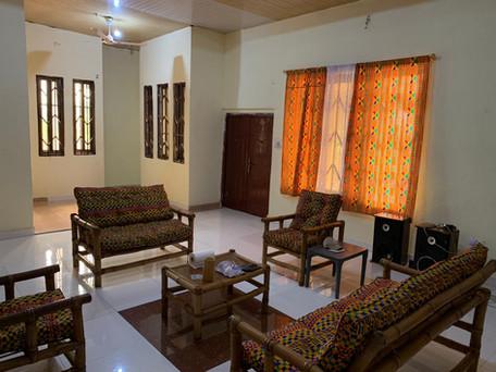 Ma Waningye Hostel