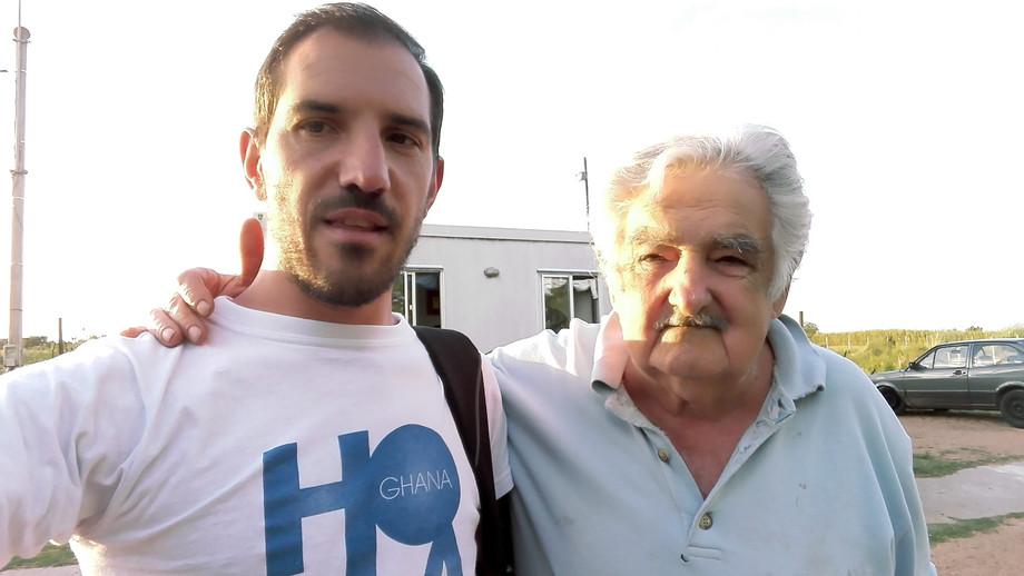¿Cómo conocí a Pepe Mujica?