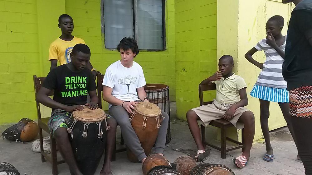 Visita proyecto en Bokum