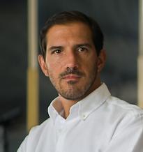 Óscar Pérez Marcos Director Hola Ghana y CEO The SOCIAL MBA