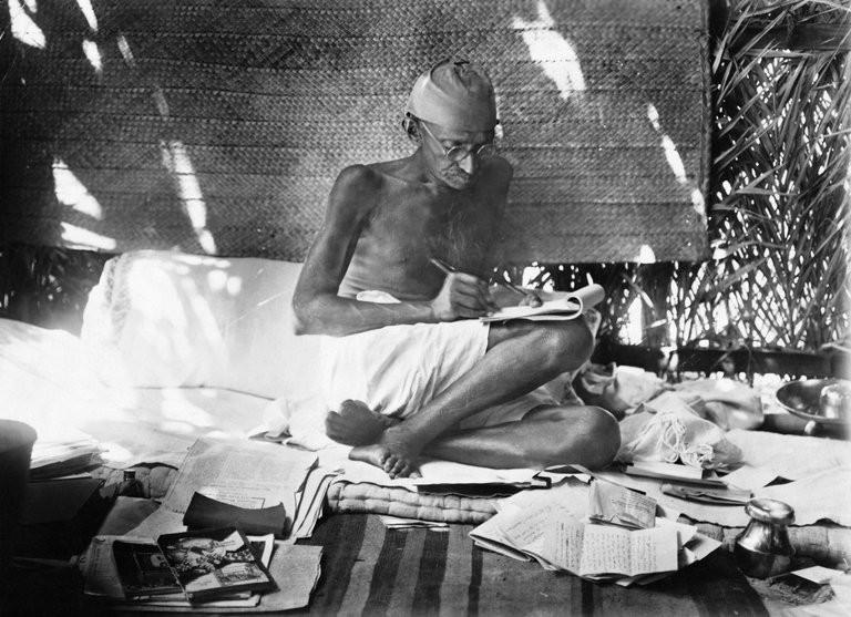 ¿Cómo me identifico con Mahatma? 2/2