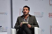 Santiago Cano Strategic Partnership Consultant WWF