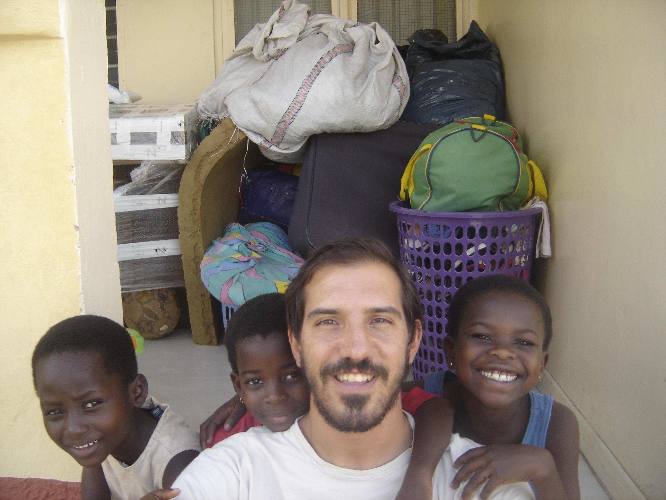 Tema, Ghana