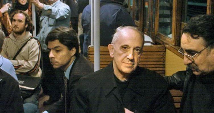 ¿Cómo me identifico con Jorge Bergoglio?