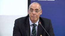 Gotzon Bernaola, Director Innovación Pública Innobasque