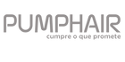 logo pumphair cinza.png