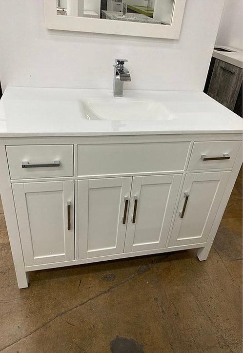 Bathroom Vanity 48