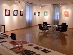 Ausstellung in Klagenfurt