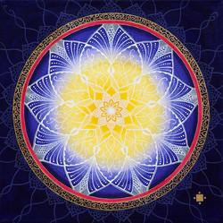 Persönliches Mandala