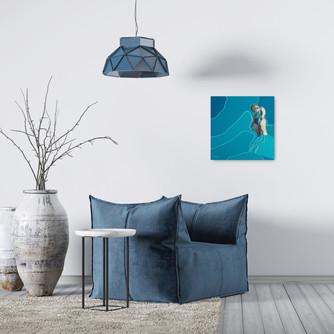 Contemplation - Intérieur / Interior