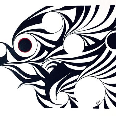 L'oiseau (2018) - Non disponible