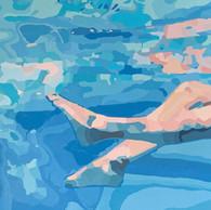 La nageuse (2019)