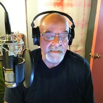 Voice Actor, Kent