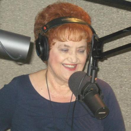 Voice Actor, Mary_Ellen