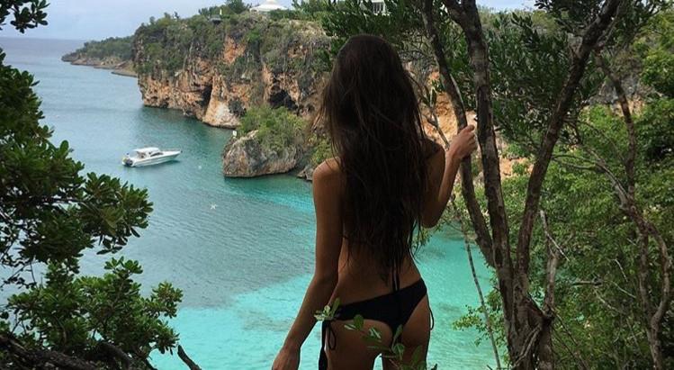 Caribbean Paradise 🦋