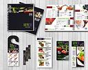 Печатная продукция  Листовки, визитки, прайсы, меню, портфолио и прочая продукция. Теперь все для вас доступно в малых тиражах. Разработаем и согласуем с вами дизайн.