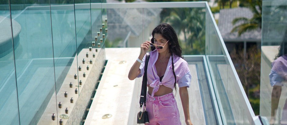 BAHAMAS / What I Wore On Vacation