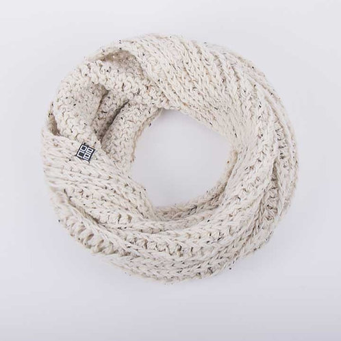 THE SNOOD SCARF (WS)