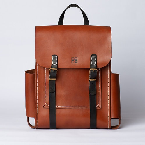 THE EXPLORER BACKPACK (WS)