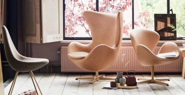 Blog #11. Weshalb skandinavisches Design so zeitlos ist