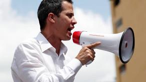 EN VIVO!! Sigue la Transmisión de la Gran Toma de Caracas