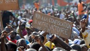 ¿Qué sigue en la Revolución Lwili?