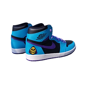 Retro Jordan 1 High