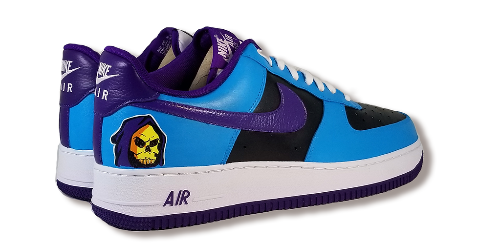 Nike Air Force 1 - Character Colorway