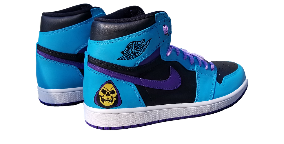 80's Collection 01 - Skeletor