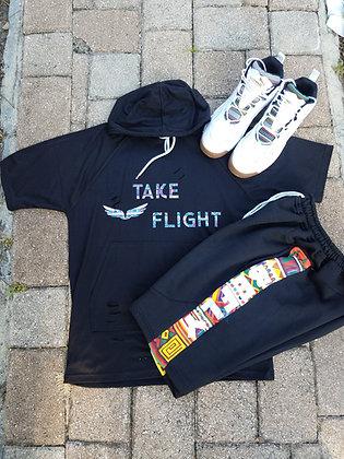 Men's Vintage Take Flight Set