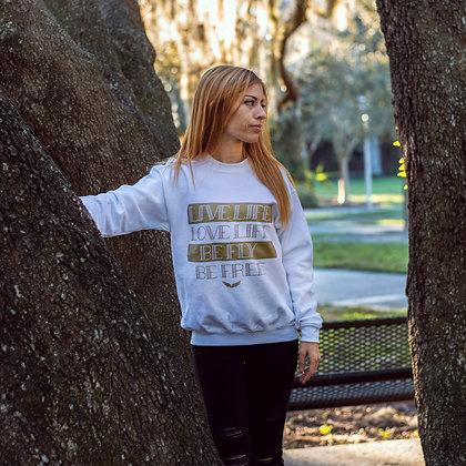 Golden Life Sweatshirt