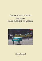 Portada_Método_para_ensoñar_la_música