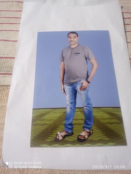 BHARATH DEEPAK