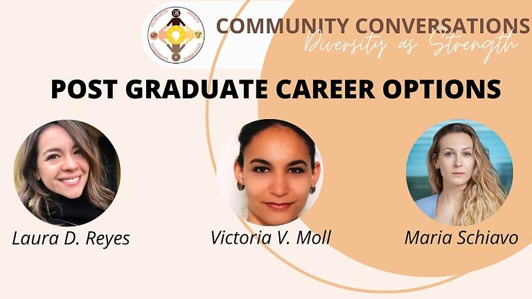 Alumni Knowledge Sharing (Meet and Greet)