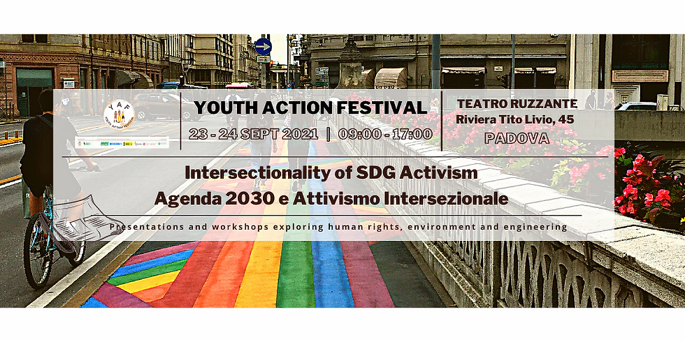 Padova Youth Action Festival
