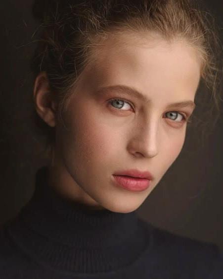 Yana Lange