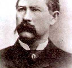 The Legend of Virgil Earp: