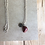 Thumbnail: Colar Jaspe Vermelha + Leme